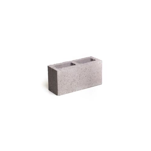 Coeck standaard betonblok Benor hol grijs 39x14x19cm 96st + pallet 3004837