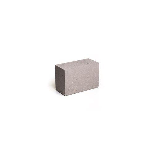Bloc béton Coeck standard plein gris 29x14x19cm plein Benor 96pcs + palette 3004470