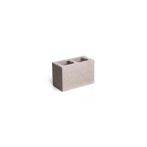 Coeck standaard betonblok Benor hol grijs 29x14x19cm 128st + pallet 3004470