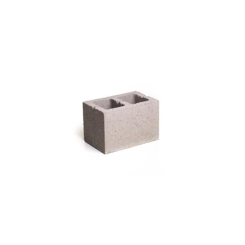 Coeck standaard betonblok Benor hol grijs 29x19x19cm 96st + pallet 3004470