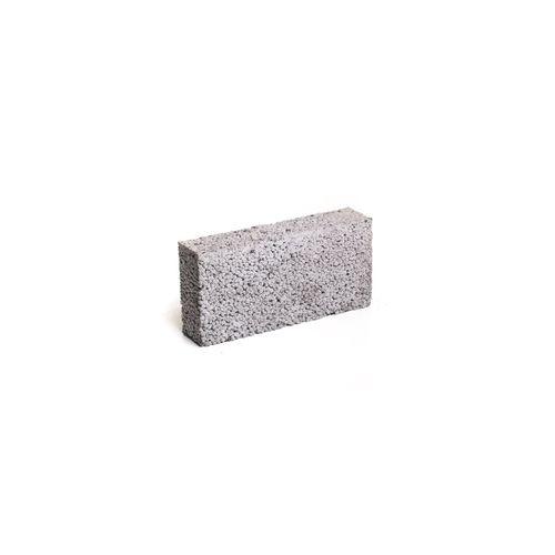Bloc béton Coeck argex plein 39x09x19cm  Benor 117pcs + palette 3004470
