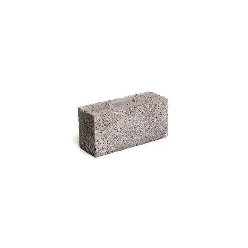 Bloc béton Coeck argex plein 39x14x19cm Benor 72pcs + palette 3004470