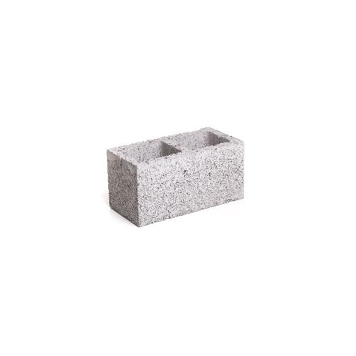 Bloc béton Coeck argex creux 39x19x19cm Benor 60pcs + palette 3004837