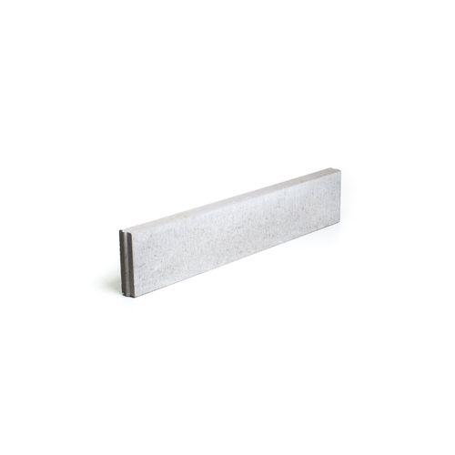Coeck boordsteen beton grijs 100x20x6cm 52st + pallet 3004837