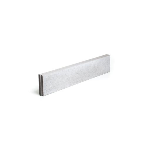 Bordure Coeck 100x20x6cm gris 52pcs + palette 3004837