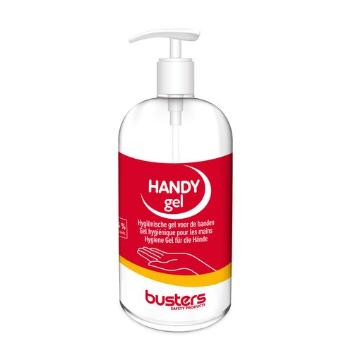 Busters handgel 500ml