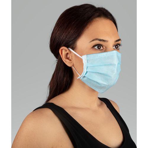 Busters wasbaar mondmasker polypropyleen – 5 stuks