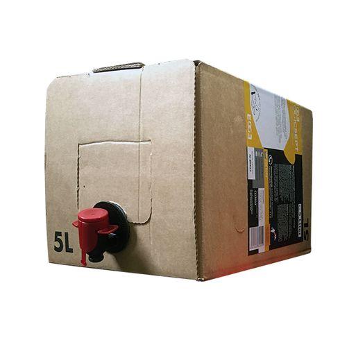 Edge handdesinfectiegel Logicsept Bag In Box 5L