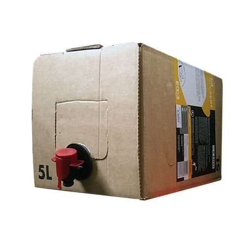 Gel désinfectant main Edge Bag In Box 5L