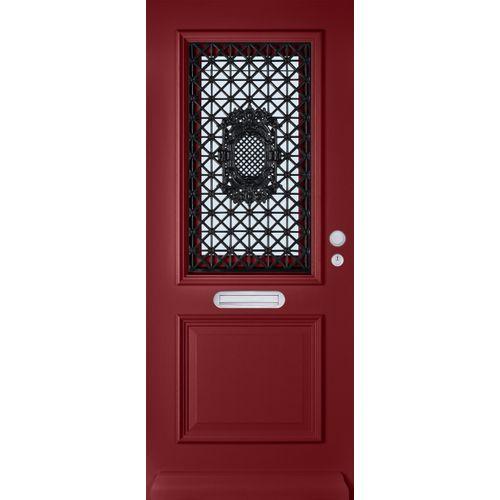 CanDo voordeur ML 875 93X231,5cm