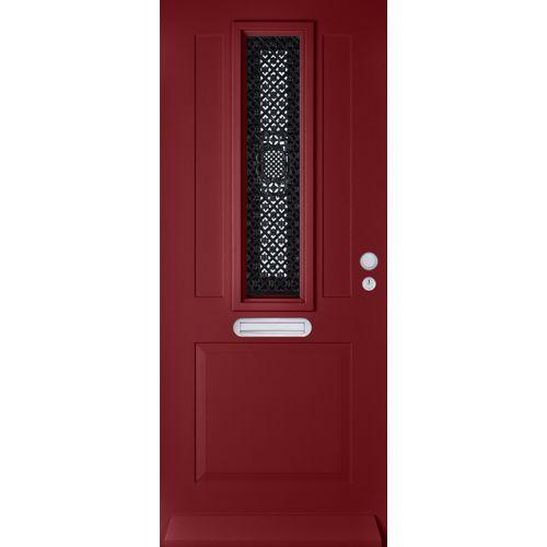 CanDo voordeur ML 870 83X211,5cm
