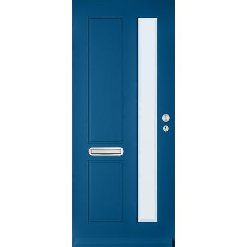 CanDo voordeur ML 818 93x201,5cm L1/R4