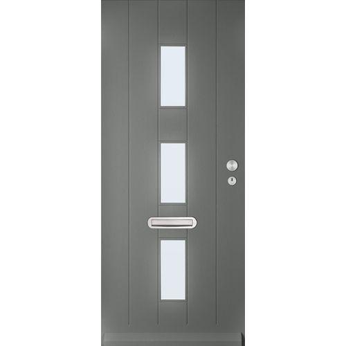 CanDo voordeur maatwerk all incl ML 880