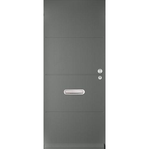 CanDo voordeur maatwerk all incl ML 805