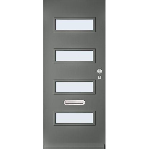 CanDo voordeur maatwerk all incl ML 810
