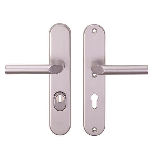 CanDo veiligheidspakket 101 dhz aluminium 231 R4 sleutelbediend
