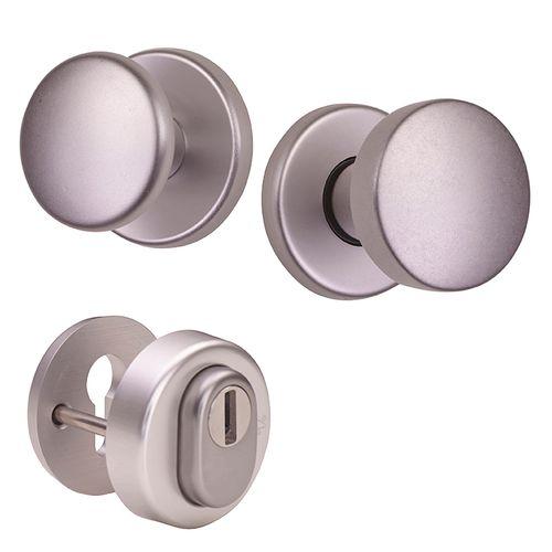 CanDo veiligheidspakket 125 all incl aluminium L3 sleutelbediend
