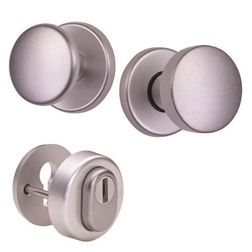 CanDo veiligheidspakket 125 all incl aluminium R4 sleutelbediend