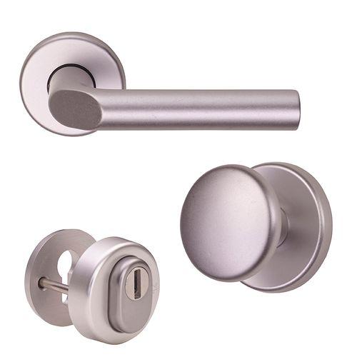 CanDo veiligheidspakket 126 dhz aluminium 201/211 R4 sleutelbediend