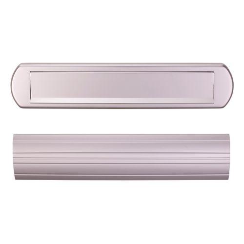 CanDo brievenbuspakket 200 all incl ovaal aluminium