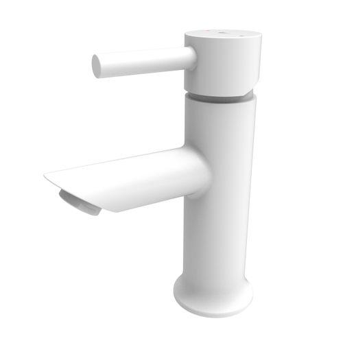 Mitigeur lave-mains Essebagno Luisa blanc