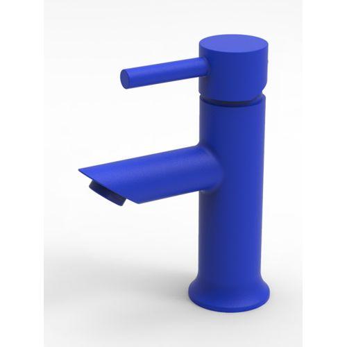 Mitigeur lave-mains Essebagno Luisa bleu