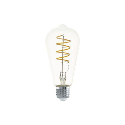 EGLO LED-lamp bol E27 ST64 4W