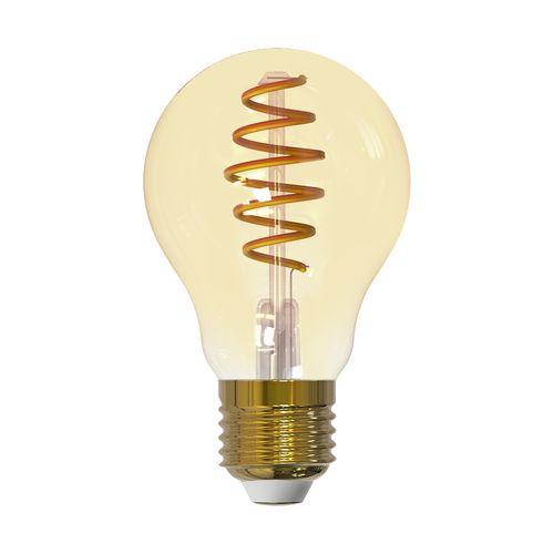 EGLO Connect LED-lamp bulb Amber E27 A60 5,5W