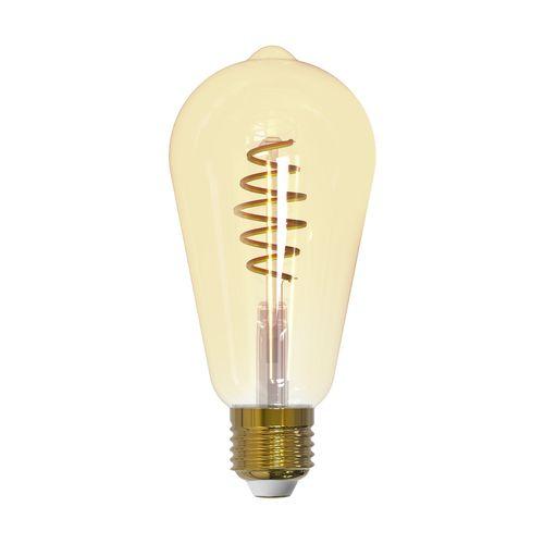 EGLO Connect LED-lamp bulb E27 ST64 5,5W