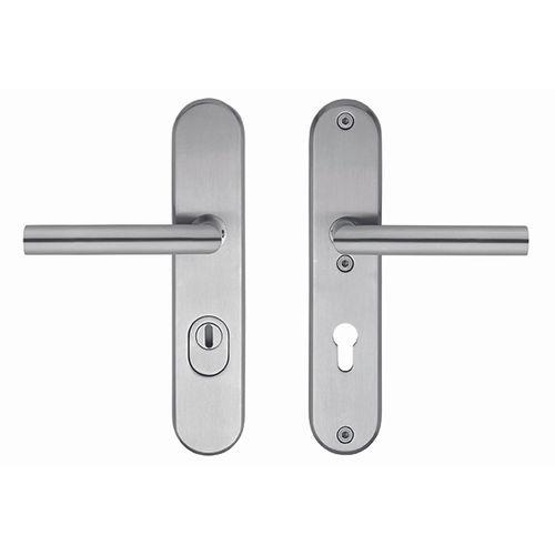 CanDo veiligheidspakket 302 dhz rvs 231 R4 sleutelbediend
