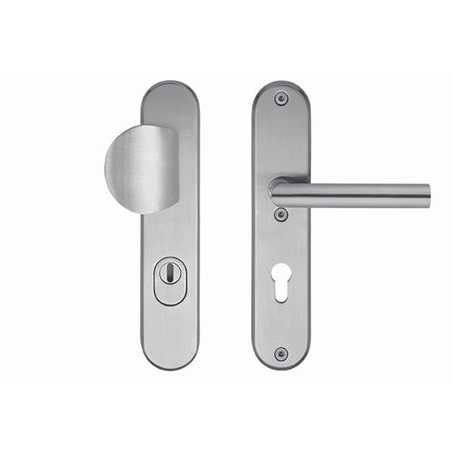 CanDo veiligheidspakket 300 dhz rvs 201/211 R2 sleutelbediend