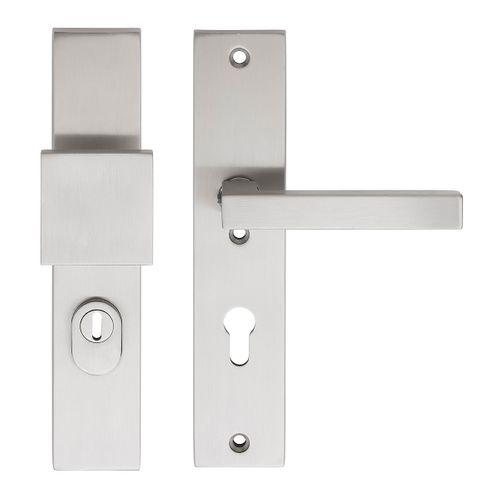 CanDo veiligheidspakket 355 all incl rvs R2 sleutelbediend