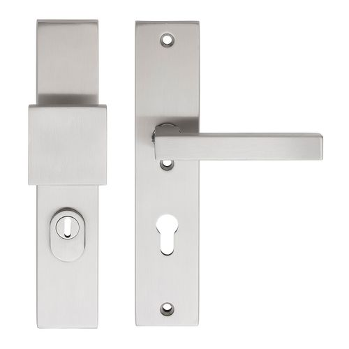 CanDo veiligheidspakket 355 all incl rvs R4 sleutelbediend