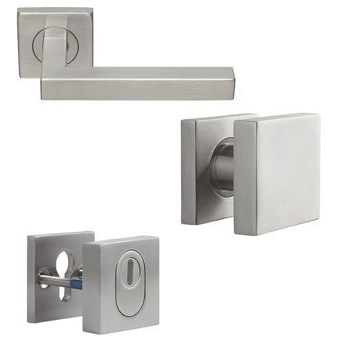 CanDo veiligheidspakket 370 all incl rvs R4 sleutelbediend