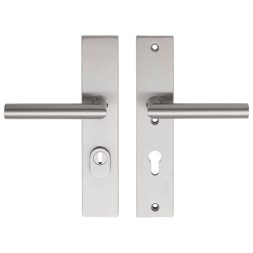 CanDo veiligheidspakket 352 dhz rvs 201/211 R4 sleutelbediend