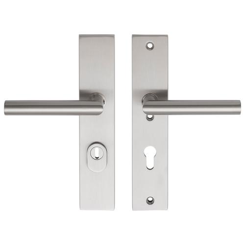 CanDo veiligheidspakket 352 dhz rvs 231 L1 sleutelbediend