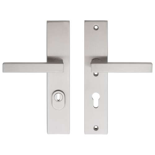 CanDo veiligheidspakket 353 all incl rvs L1 sleutelbediend