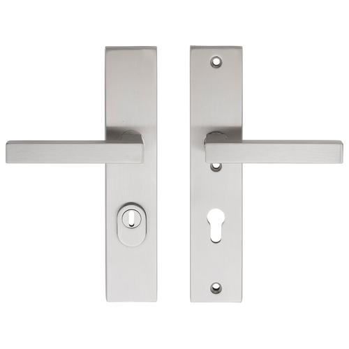 CanDo veiligheidspakket 353 all incl rvs R2 sleutelbediend