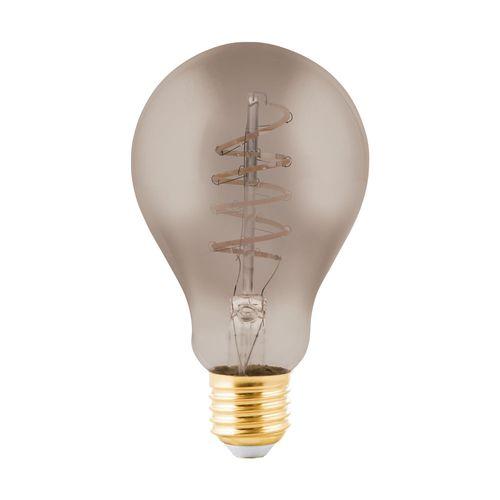 Ampoule LED bulbe EGLO E27 100LM A75 4W