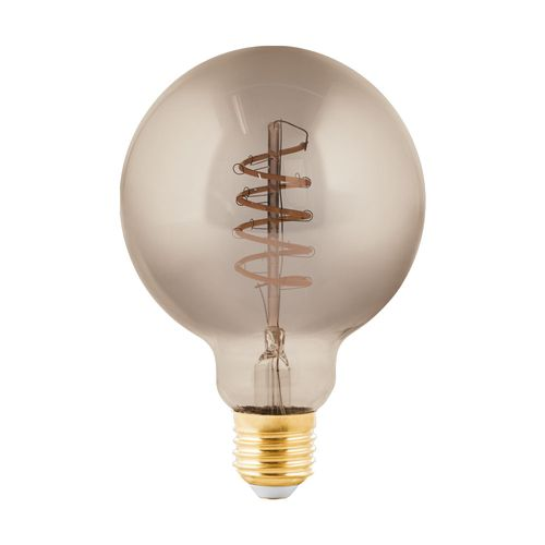 EGLO LED-lamp bulb E27 100LM G95 4W