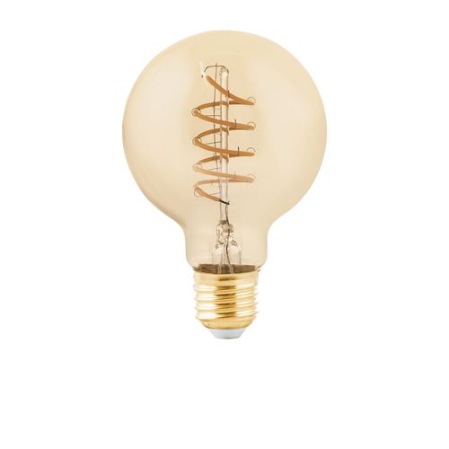 EGLO LED-lamp bulb E27 245LM G80 4W