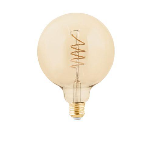 EGLO LED-lamp bulb E27 245LM G125 4W