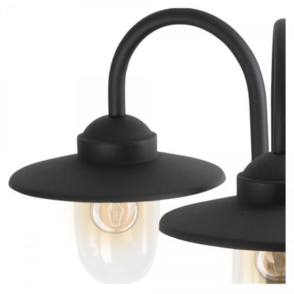 KS verlichting lantaarn Dolce 3xE27