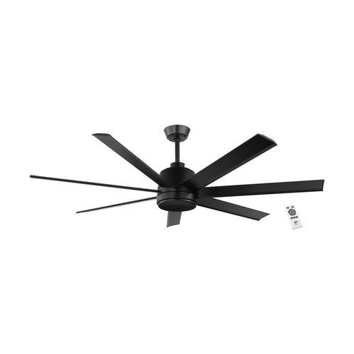 EGLO ventilateur de plafond Azar noir