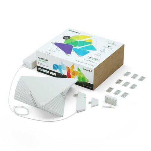 Nanoleaf Light Panels Smarter Kit - 9 panelen
