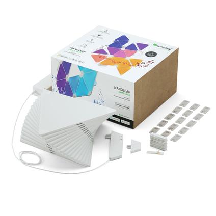Nanoleaf Light Panels Smarter Kit - 15 panelen
