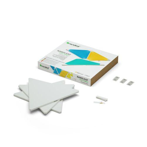 Pack d'extension Nanoleaf Light Panels (3 panneaux)