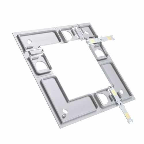 Kit de montage sur vis en toile Nanoleaf