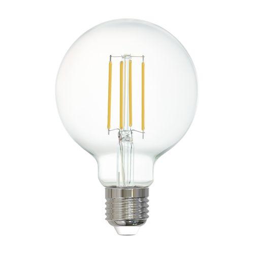 EGLO Connect LED-lamp bulb E27 G80 6W