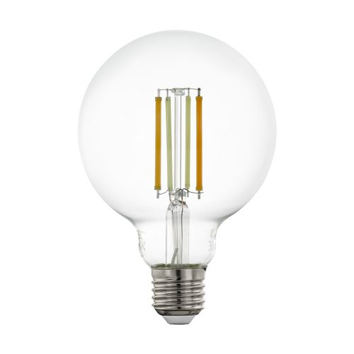 EGLO Connect LED-lamp bulb CCT E27 G95 6W